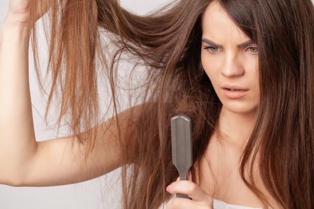 5 acondicionadores naturales para el cabello