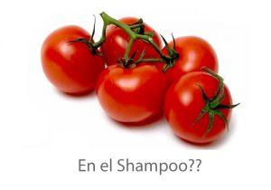 Beneficios del jitomate en el cabello
